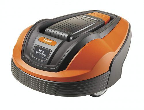 Flymo 1200R Review – Lithium-Ion Robotic Lawnmower