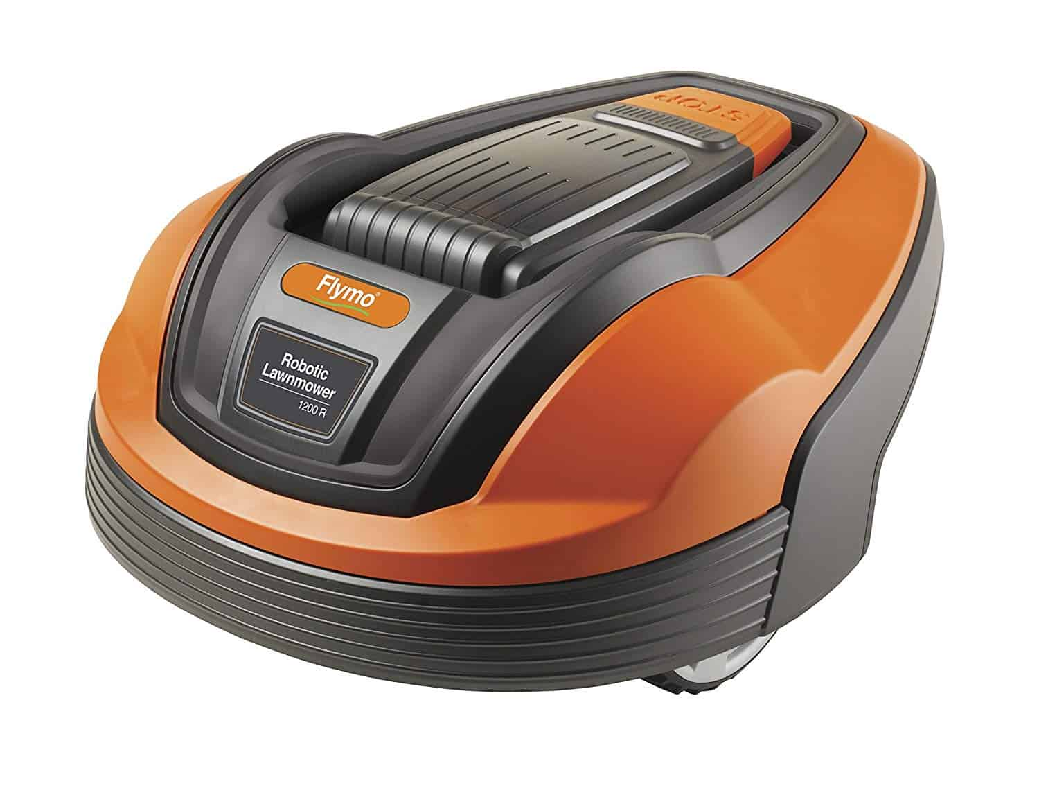 Flymo 1200r Review Lithium Ion Robotic Lawn Mower