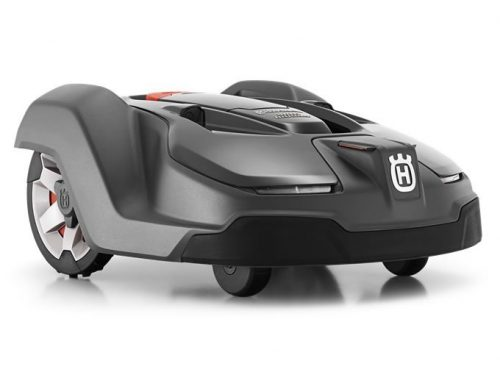 Husqvarna 450X Automower Review