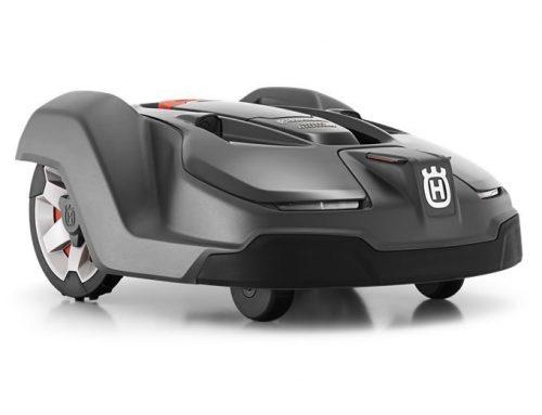 Husqvarna 450X Automower Review