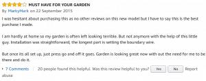 Worx WG790E Review