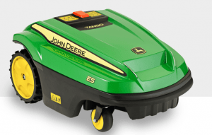 Robot Lawn Mower Reviews