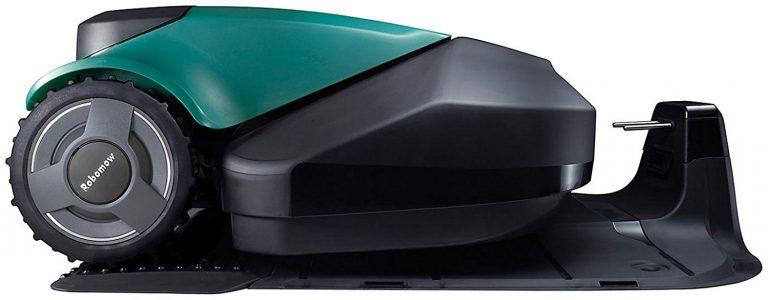 Robomow RS625 Review