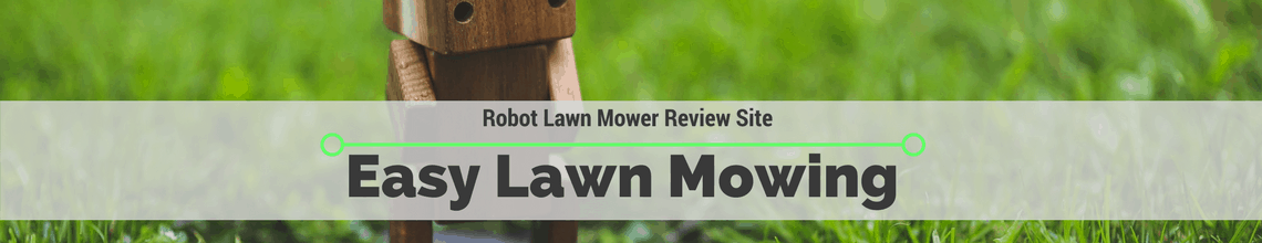 Easy Lawn Mowing