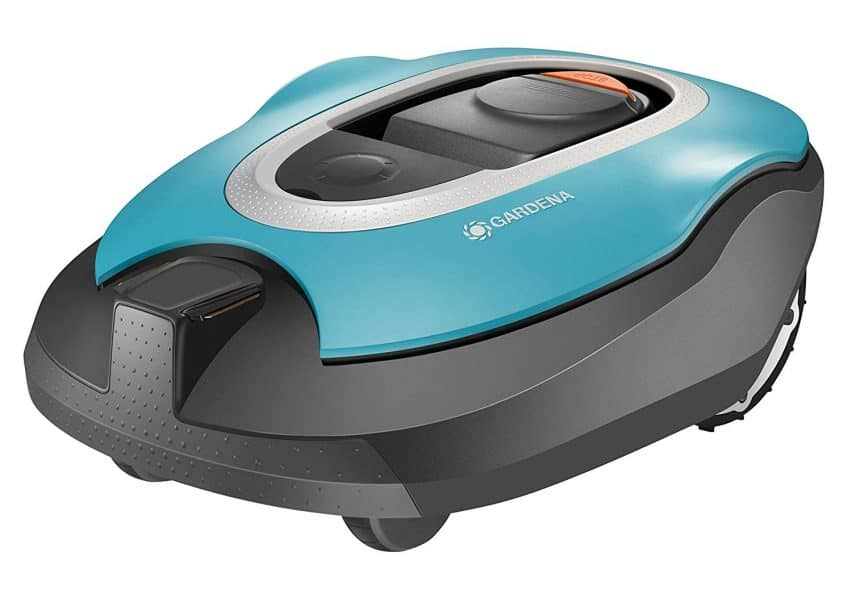 gardena sileno review robotic cordless lawn mower reviews. Black Bedroom Furniture Sets. Home Design Ideas