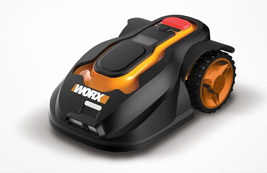 Worx WG794
