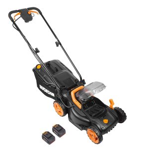 wg779e cordless mower