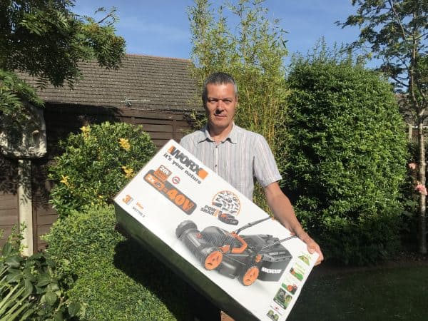 WORX WG779E-2 Review