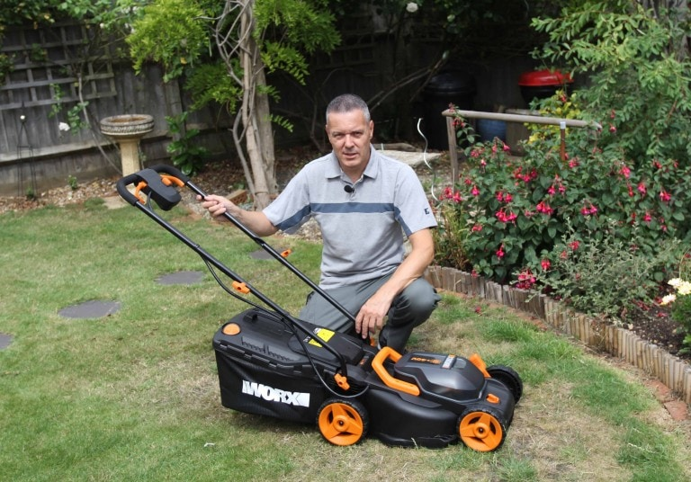 Worx WG779.2 Review