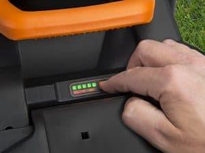 wg779 lawn mower battery