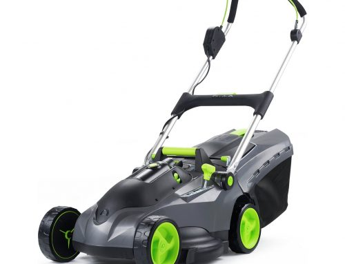 Gtech Lawnmower Discount Codes and Voucher Codes for February 2019