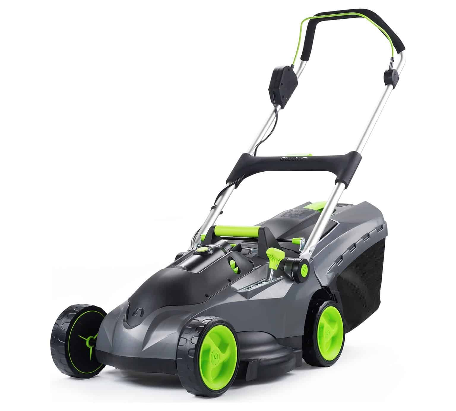 Best Cordless Lawn Mower Reviews 2019 Uk
