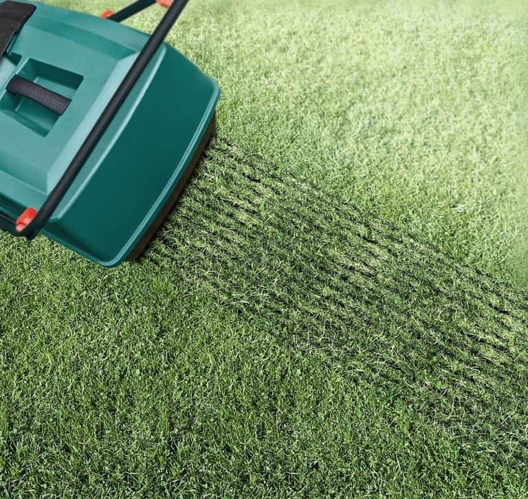 Bosch AVR_ 1100 Lawn