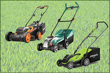 Cordless Lawnmower Reviews