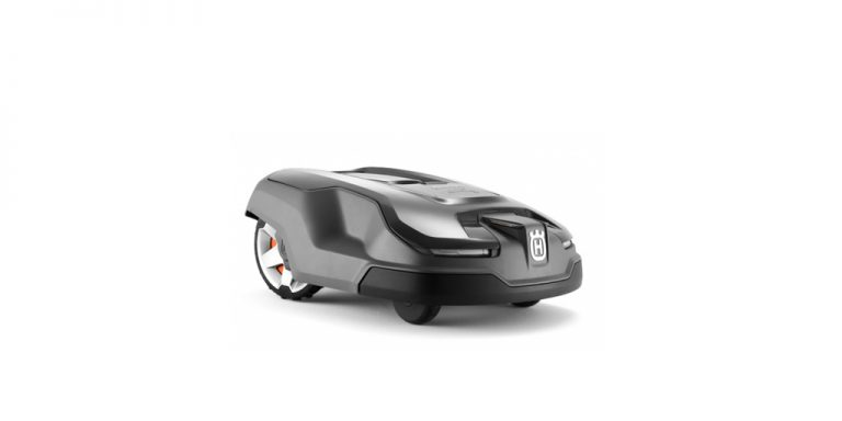 Husqvarna 315 Automower Review