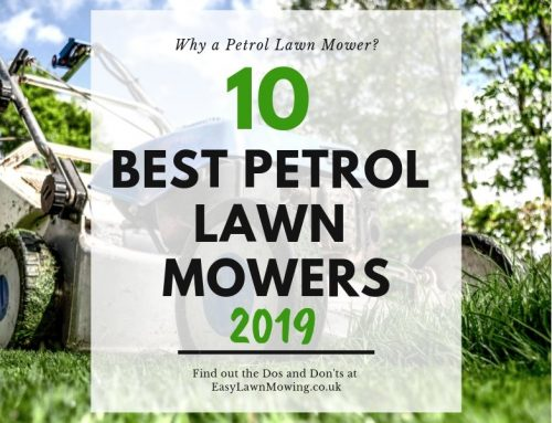 Top 10 Best Petrol Lawn Mowers [UPDATED 2019] – A Helpful Buyers Guide and Reviews