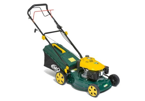 BMC Lawn Racer Review