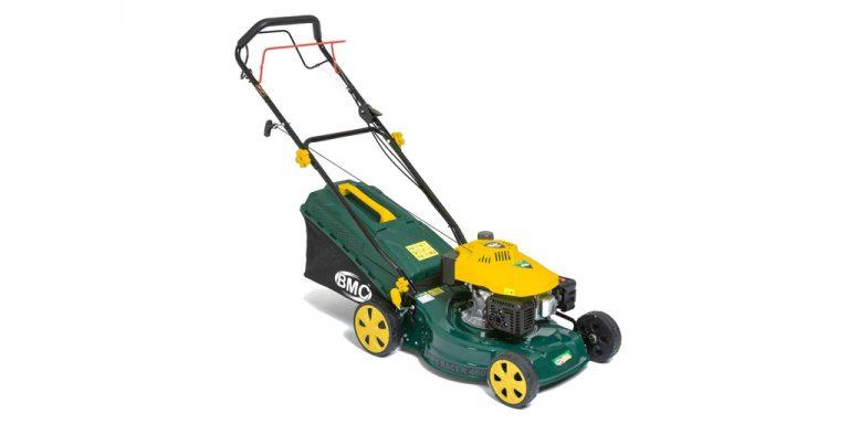 BMC Lawn Racer Review