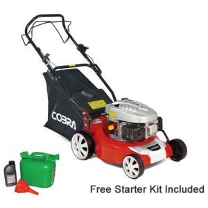 Cobra M40SPC Lawn Mower