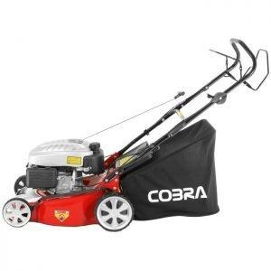 Cobra M40SPC side
