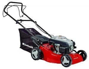 Einhell GC-PM 46 S Lawn Mower Review