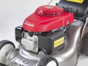 Honda Izy HRG 466 SK Engine