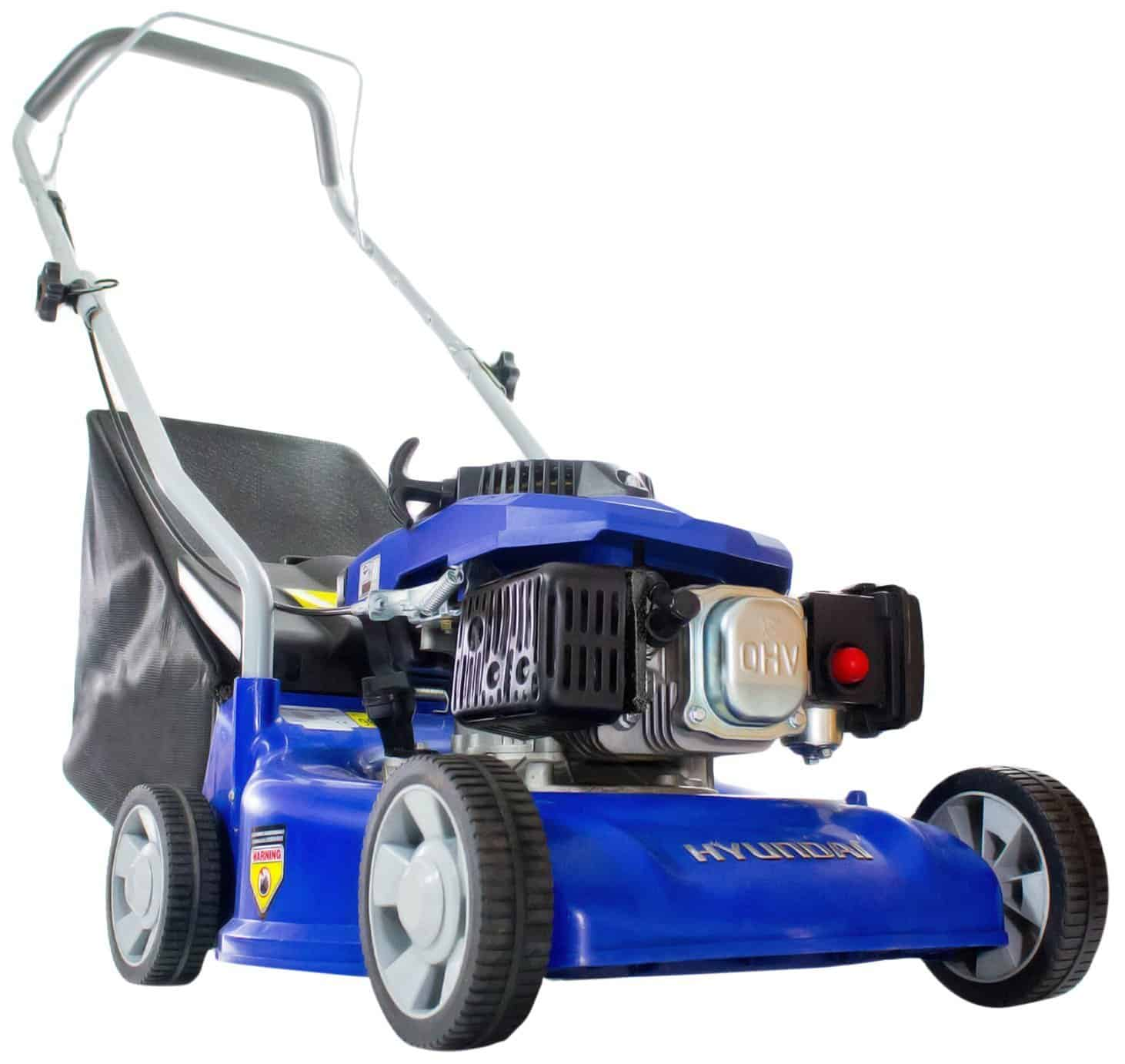 Hyundai HYM40P Lawnmower