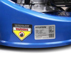 Hyundai HYM400P-2 Review