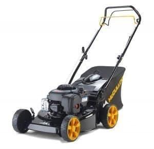 Mcculloch M46-125R Lawn Mower