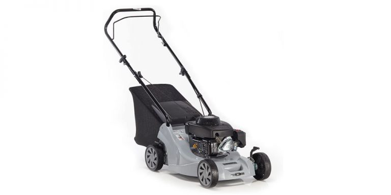 Mountfield HP41 Review