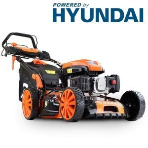 P1PE P5100SPE Lawn Mower
