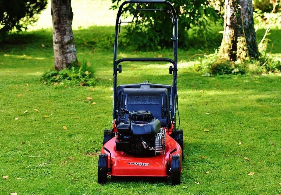 Lawn Mower Specification