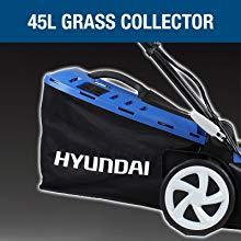 Hyundai Cordless HYM60LI380 Grass Box