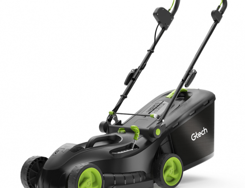 The Gtech Cordless Lawnmower 2.0 Review 2019