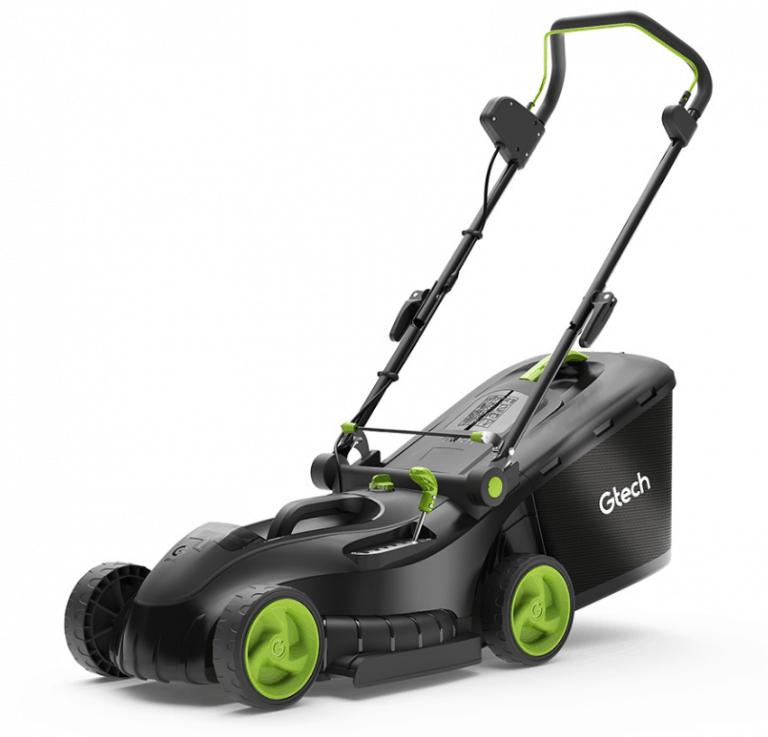 Gtech Cordless Lawnmower 2.0