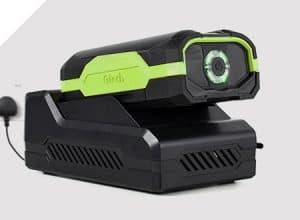 Gtech Cordless Lawnmower Battery