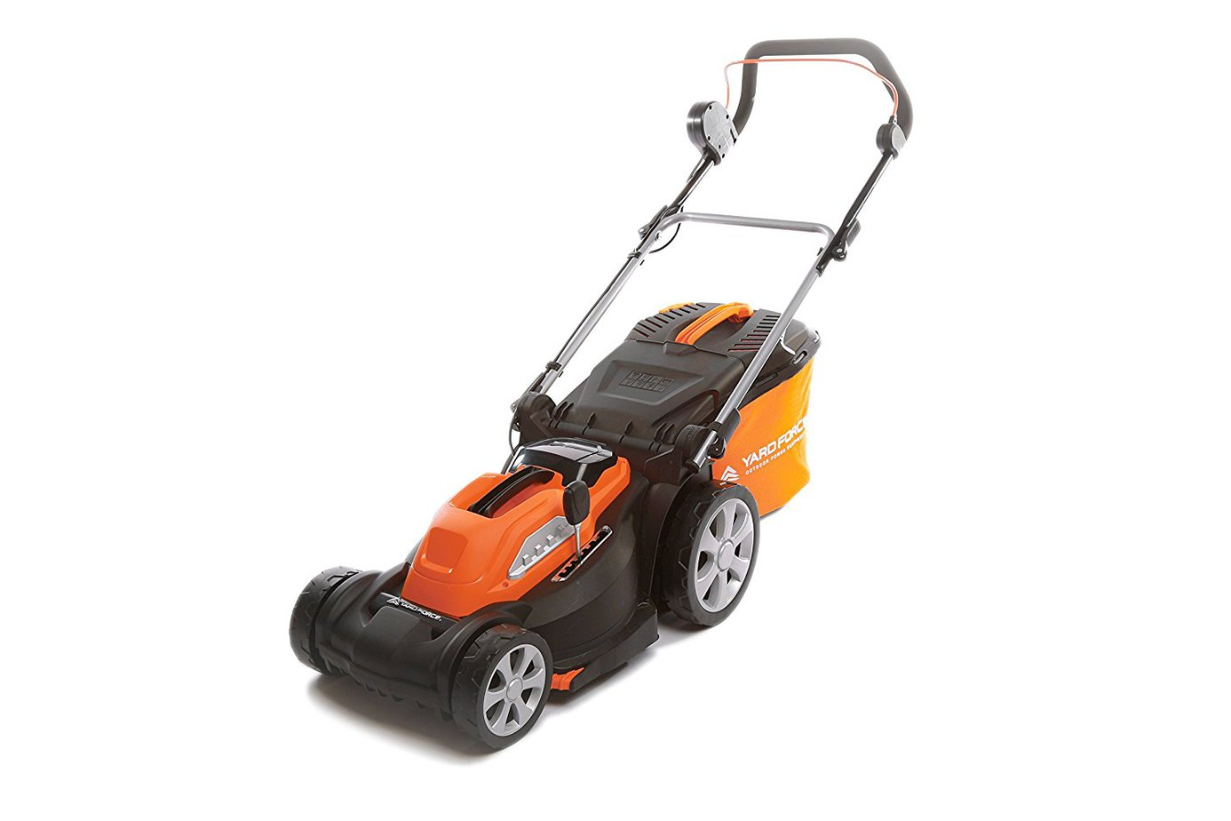 Yard Force 34cm Review 2020 Lm G34 Cordless Rotary