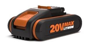 WORX WR130E S300 Battery