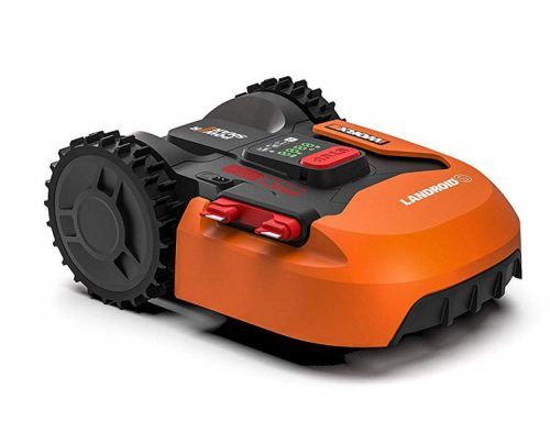 WORX WR130E S300 Review – Landroid Robotic Mower