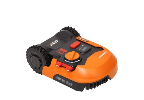 WORX WR142E M700 Review - Landroid Robotic Mower