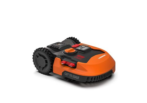 WORX WR153E L1500 Review - Landroid Robotic Mower