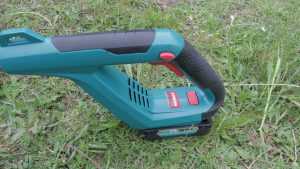 Bosch AdvancedGrassCut 36 Cordless Grass Trimmer Battery