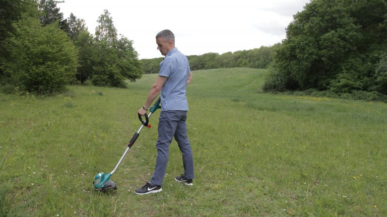Bosch AdvancedGrassCut 36 Trimmer Review