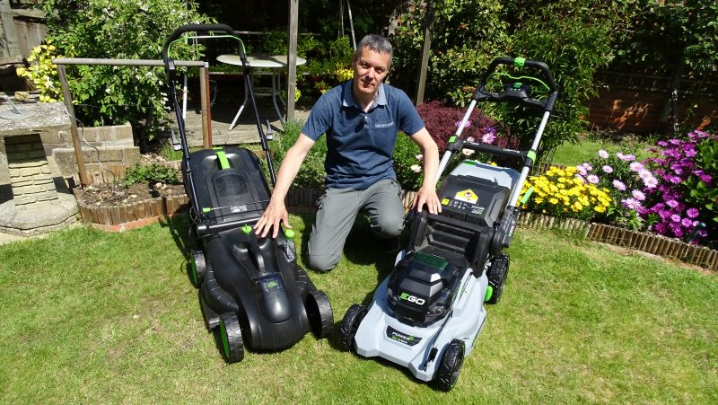 How do I Choose the Best Cordless Lawn Mowers for Medium Lawns