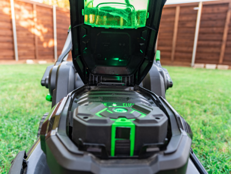 The Best Cordless Lawn Mowers for Medium Lawns
