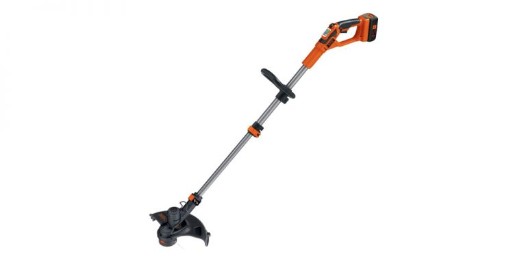 BLACK+DECKER 36 V Strimmer Review
