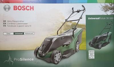 Bosch UniversalRotak 36-560
