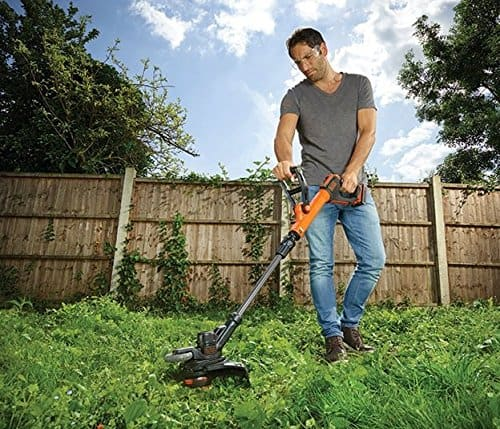 Best Cordless Grass Trimmers and Strimmers