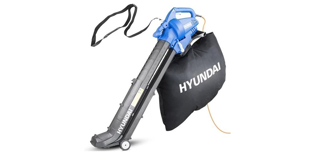 Hyundai HYBV3000E Review