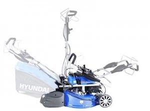 Hyundai HYM460SPE Practicalities